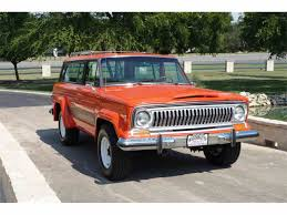 jeep chief for sale 2015 1978 jeep cherokee chief for sale classiccars com cc 1020674