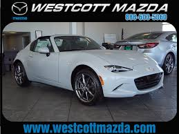 mazda coupe new 2017 mazda mazda mx 5 miata rf for sale national city ca