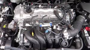 2013 toyota avensis 1 8 valvematic engine 2zr fae youtube