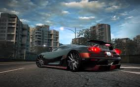 black koenigsegg image carrelease koenigsegg ccxr edition black jpg nfs world
