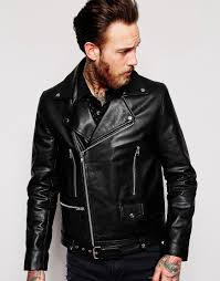 mens moto jacket 5 leather jackets for men that you should have in 2016