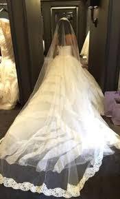 vera wang liesel 3 800 size 2 used wedding dresses wedding
