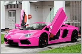 lamborghini aventador pink wel a pink loks but a pink lambo loks badass