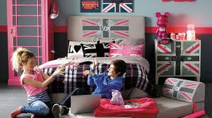 chambre fille style anglais deco chambre style anglais 2 id233e chambre ado anglaise