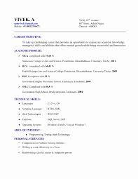 good resume format pdf resume sle pdf india exle template