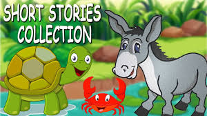 stories collection best 5 stories for