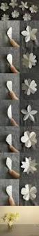 Serviette En Papier Fleur by