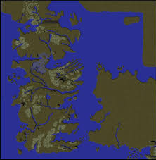 Warcraft 3 Maps Game Of Thrones A Warcraft Iii Map Project Brigand U0027s Haven