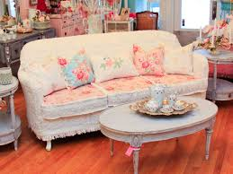 Floral Living Room Furniture Vintage Living Room Furniture With Floral Pattern