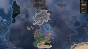 Ice And Fire Map Hearts Of Ice And Fire Mod Mod Db