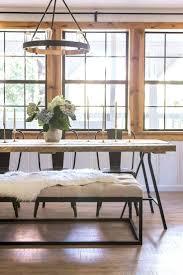 Bench Dining Room Table Set Dark Wood Dining Table Set With Bench Wood Bench For Dining Room