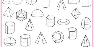 recognising 3d shapes classroom secrets