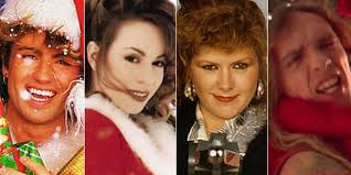 9 of the greatest christmas number twos from wham to mariah carey