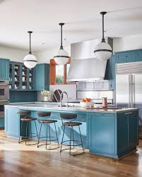kitchen blue cabinets new this week 6 kitchens with beautiful blue cabinets