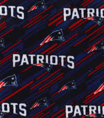 New England Patriots Shower Curtain New England Patriots Nfl Cotton Fabric Joann