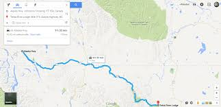 Alaska Google Maps by Grand Prix Rejects U2022 View Topic Google Navigation Challenge 2