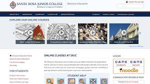 how to take an online class 3 5 distance education at srjc cskls334 how to take an online