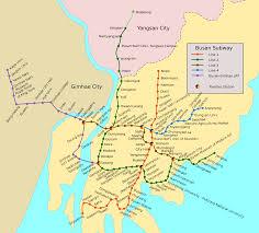 Korean Subway Map by File Busan Subway English Svg Wikimedia Commons
