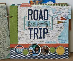 vacation photo albums travel word travel journal scrapbooking layouts digital