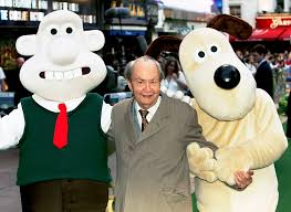 peter sallis dead u0027wallace gromit u0027 voice actor dies 96