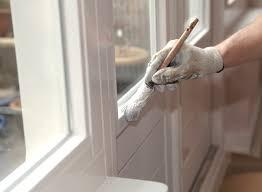 window trim painting the urban painter