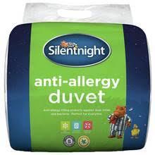 What Does 10 5 Tog Duvet Mean Buy Silentnight Soft Like Down Anti Allergy 10 5 Tog Duvet Dbl