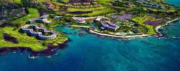 about hilton waikoloa village big island hotel