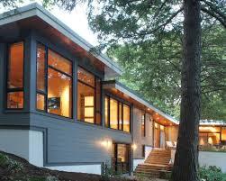 Landscaping Deck  Patio Split Entry Remodel Design Pictures - Home remodel design