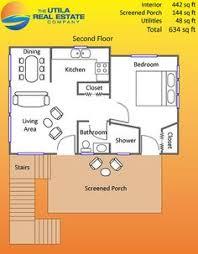 Small Floor Plans One Room Cabin Floor Plans One Bedroom Model 24 U0027 X 32 U0027 View