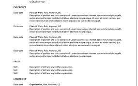 resume creative inspiration resume templates google docs 2