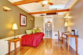 couleur pour agrandir une chambre ne boudez plus le noir dans aucune pièce de la maison déco