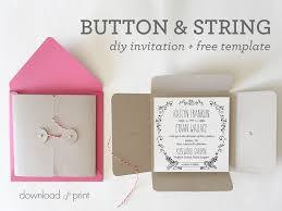 diy pocket wedding invitations diy square wedding invitation pocket free template