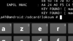 android wifi cracker android wep wpa wpa2 with aircrack ng