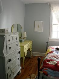 back bedroom left side french grey behr and hgtv magazine