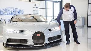 custom bugatti a look inside the factory where bugatti creates its custom dream