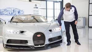 mclaren factory interior a look inside the factory where bugatti creates its custom dream