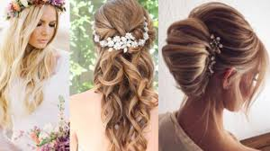 best style for long style for girls ladies