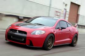 2009 mitsubishi eclipse information and photos zombiedrive