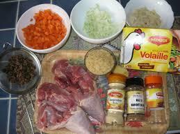 cuisine marocaine poulet farci cuisses de poulet farcies a la marocaine trop bon mince alors