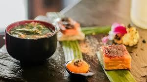 mystery cuisine mystery cuisine édouard et thu ha in restaurant reviews