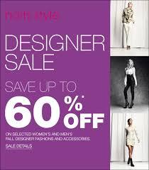 designer sale time for holt renfrew s designer sale toronto is fashion a