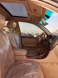 lexus car models in uae lexus ls430 2005 model u2013 kargal uae u2013may 19 2017