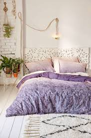 Bedroom Decorating Ideas With Purple Walls 288 Best Purple Home Images On Pinterest Purple Stuff All