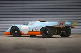 gulf porsche 917 1970 porsche 917k gooding u0026 company preview hagerty articles