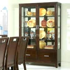 small china cabinets and hutches small china hutch magnificent dining room hutch decorating ideas