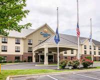 Comfort Inn Ferdinand Indiana Hotels U0026 Motels Near Leavenworth Indiana See All Discounts