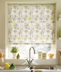 incredible ideas kitchen blind designs roller blinds custom made