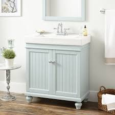 Cottage Bathroom Vanity Cabinets by 30