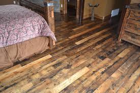 custom wood floor stylish on floor home design interior and