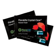 floralife crystal clear flower food floralife eshop